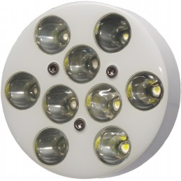 Electronic Landing Light,...