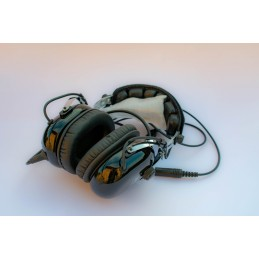 Aviation headset UFQ-P28