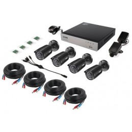 Hangar camera kit (DVR)
