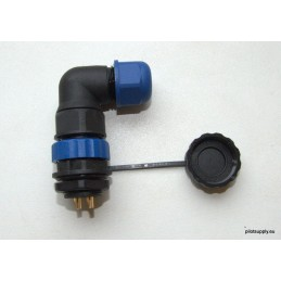 SD20 2Pin elbow (plug and...